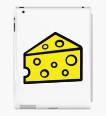 Cheese iPad Case/Skin