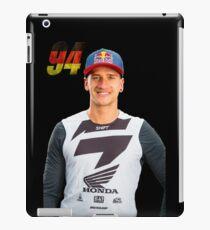 Ken Roczen iPad Case/Skin