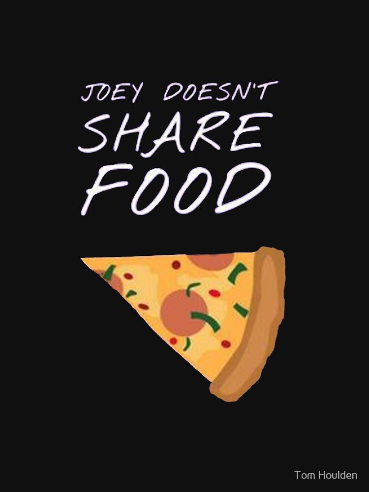 Joey - Food by cptpuggles