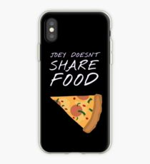 Joey - Food iPhone Case