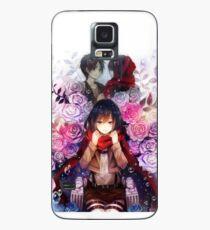Shingeki no kyojin Case/Skin for Samsung Galaxy