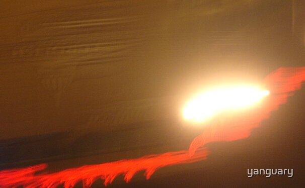Sunrise by yanguary