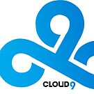 Cloud 9 Logo by PearShaped