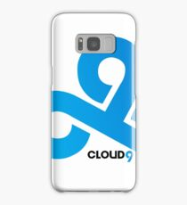 Cloud 9 Logo Samsung Galaxy Case/Skin