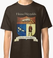 Firefly House Crest - Mal Classic T-Shirt