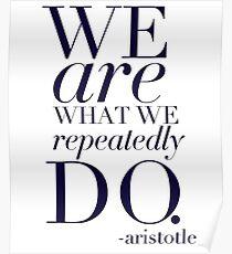 Aristotle: Posters | Redbubble