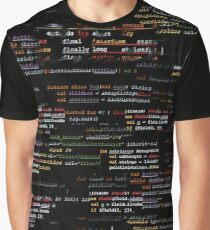 Code4 Graphic T-Shirt