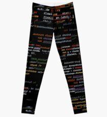 Code4 Leggings