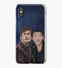 Day of the Doctor iPhone Case