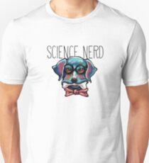 Science Nerd Unisex T-Shirt