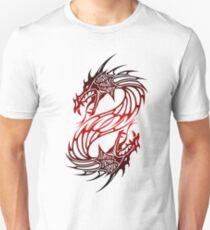 Double dragon head 1 T-Shirt