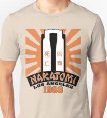 Nakatomi, 1988 T-Shirt