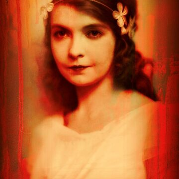 Lillian Gish by angelandspot