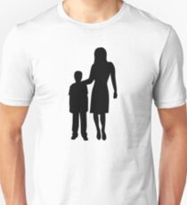 Childcare Worker Unisex T-Shirt
