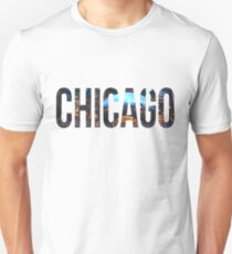 Chicago Slim Fit T-Shirt