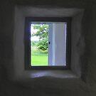 Beyond The Window by Fara
