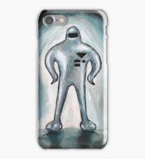 Dark Starman iPhone Case/Skin