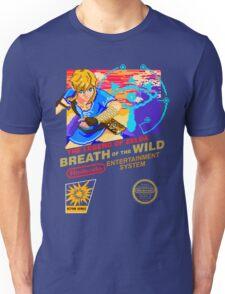 Breath of the Wild NES Unisex T-Shirt