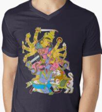 Hindu Goddess Durga T-Shirt