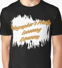 Long Exposures Graphic T-Shirt