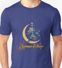 Pretty Soldier Samus T-Shirt