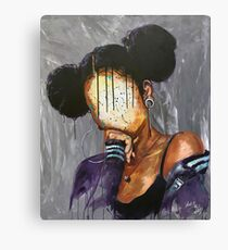 Naturally XXXVI Canvas Print