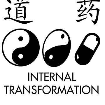 Daoism Way Medicine Internal Transformation by neememes