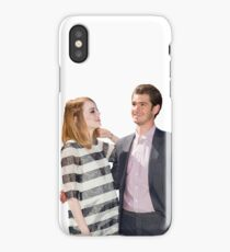 Stonefield iPhone Case