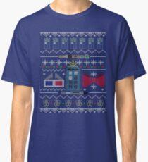 Doctor Who Christmas T-Shirts