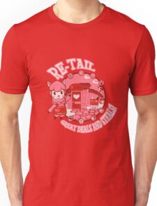 Re-Tail Unisex T-Shirt
