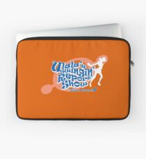 Space Channel 5 Laptop Sleeve