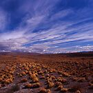 Patagonia Sky by adam
