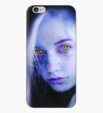 The Ice Princess iPhone Case