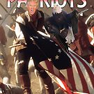 Patriots by EyeMagined