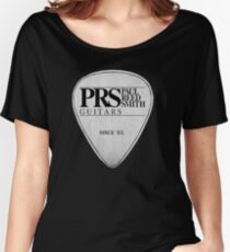 PAUL REED SMITH GUITARS Women's Relaxed Fit T-Shirt