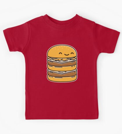 Happy Burger  Kids Clothes
