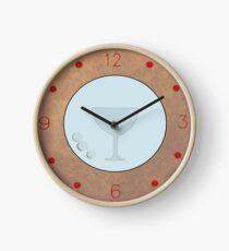 Observation Bar Clock reproduction Clock