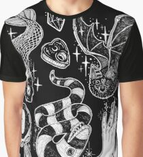 Black Magic Graphic T-Shirt