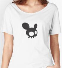 Odd Skull Women's Relaxed Fit T-Shirt
