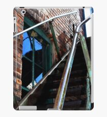 """staircase"" iPad Case/Skin"