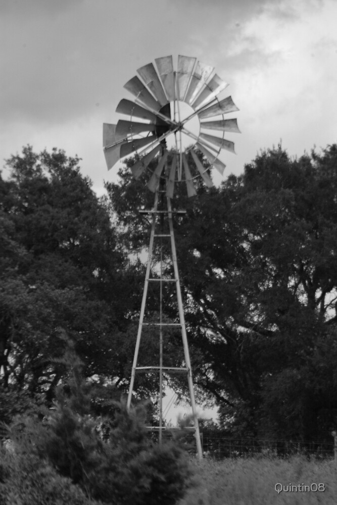 Windmill by Quintin08