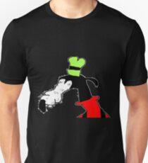 Gooby pls. Unisex T-Shirt