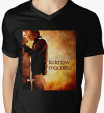 To Know Madness T-Shirt