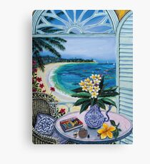 Tabarka - Morocco Canvas Print