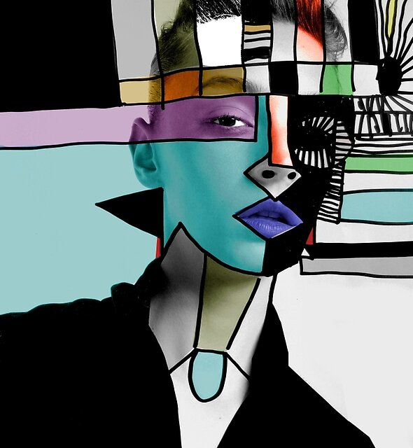 ID by Loui  Jover