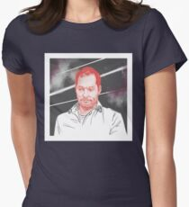 Harris Wittels Womens Fitted T-Shirt
