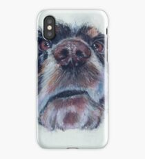 I Nose You Have Biscuits iPhone Case/Skin