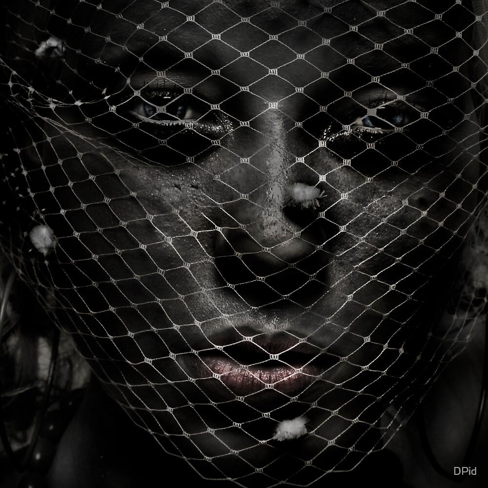 Megan by DPid
