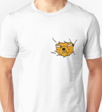 Adventure Time (Jake the Dog) T-Shirt