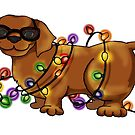 Shiny Dog by thedustyphoenix